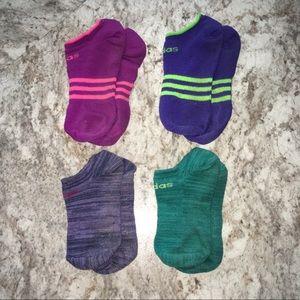 Adidas Socks (4-pack)